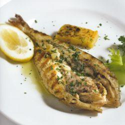 Blu Pesca Srl - le nostre ricette - luserna incovercià
