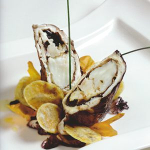 Blu Pesca Srl - le nostre ricette - trancetto di sogliola