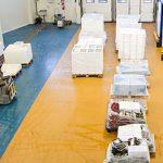 Blupesca Srl - commercio prodotti ittici e molluschi