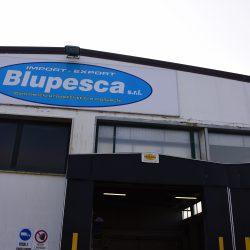 Blu Pesca Srl - contatti